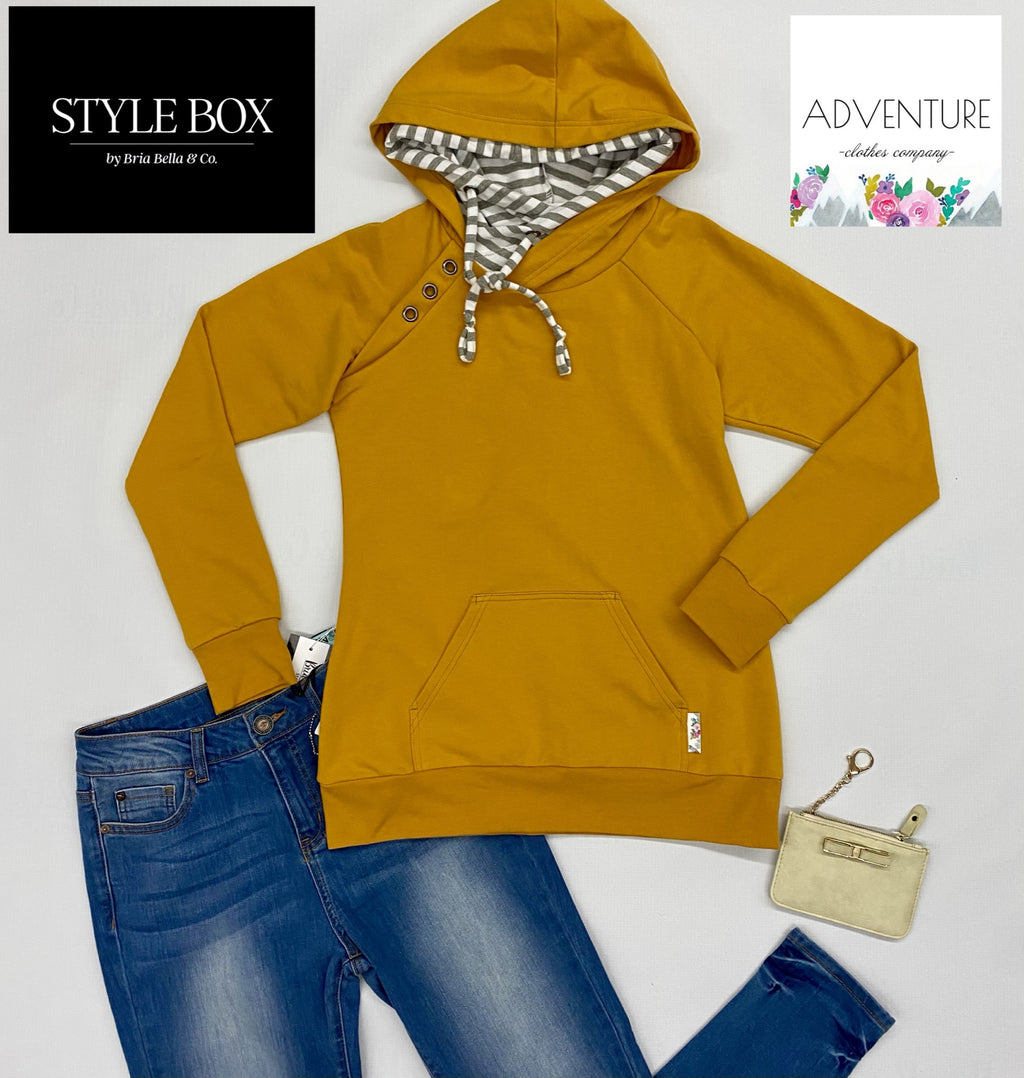 Style Box (feat. Adventure Clothes)
