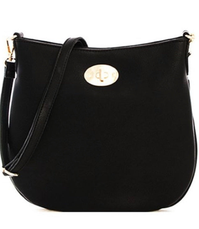 On-The-Go Crossbody Bag