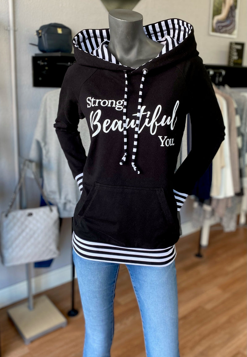 BBCo. Adventure Clothes Co. Hoodies