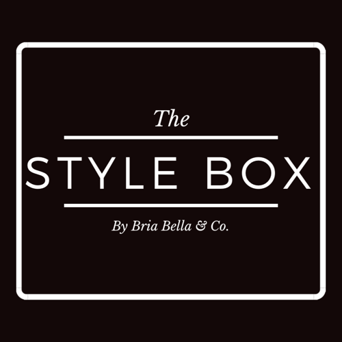 Bria Bella & Co - The Style Box - Luxe Edition