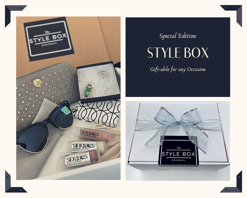 Bria Bella & Co - Special Edition Style Box