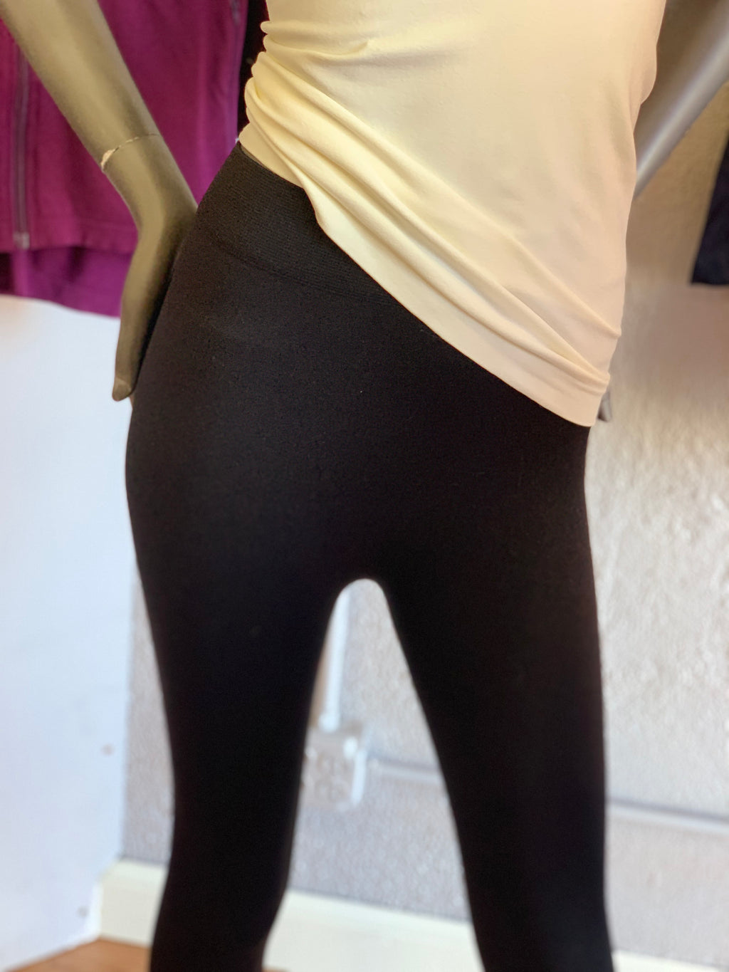 Bria Bella & Co - Bria Bella & Co. Signature Seamless - Leggings