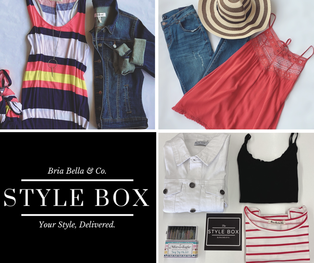 The Style Box - Luxe Edition