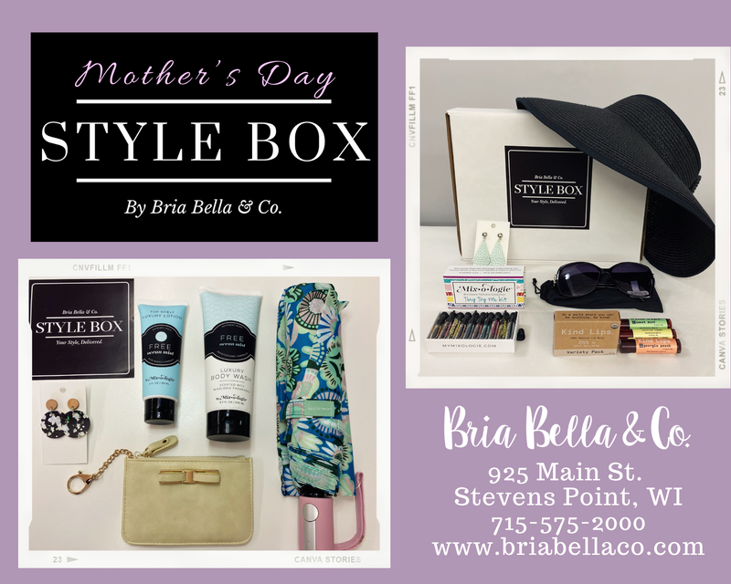 Mother's Day Style Box