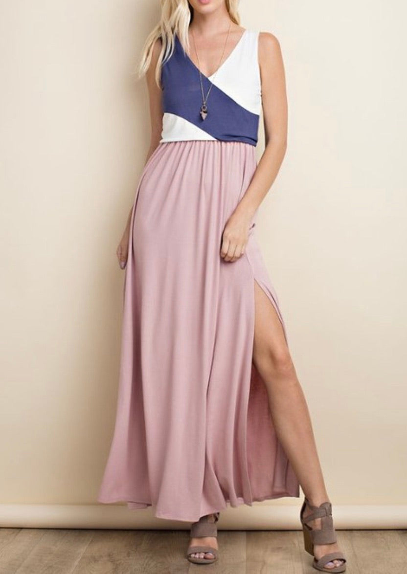 Make a Statement Maxi