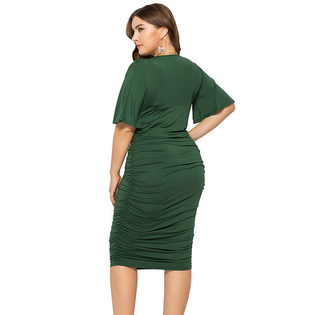 45e59b39829 ... Robe Femme Bodycon Dress Plus Size Summer Dress Women Party Dresses  Black Casual Clothes Vestidos Mujer ...