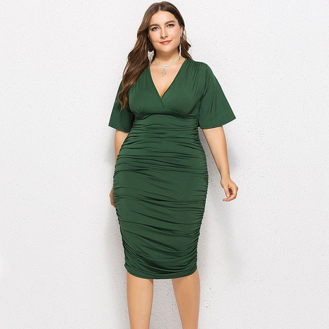 Party Dresses for Plus Sizes