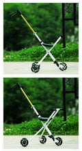 2017 New M-cro Style Baby Three-Wheeled trolley