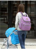Travel Fashion baby bag Multifunction