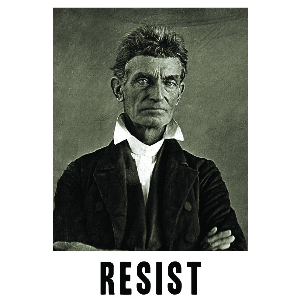 Why I Resist - What Resistance Enterprises is Doing to Resist Trump - #whyiresist