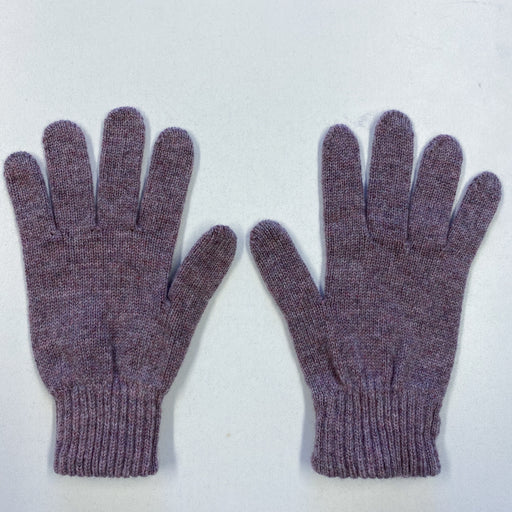 *New* Children's Age 8-10 Lavender Purple Gloves