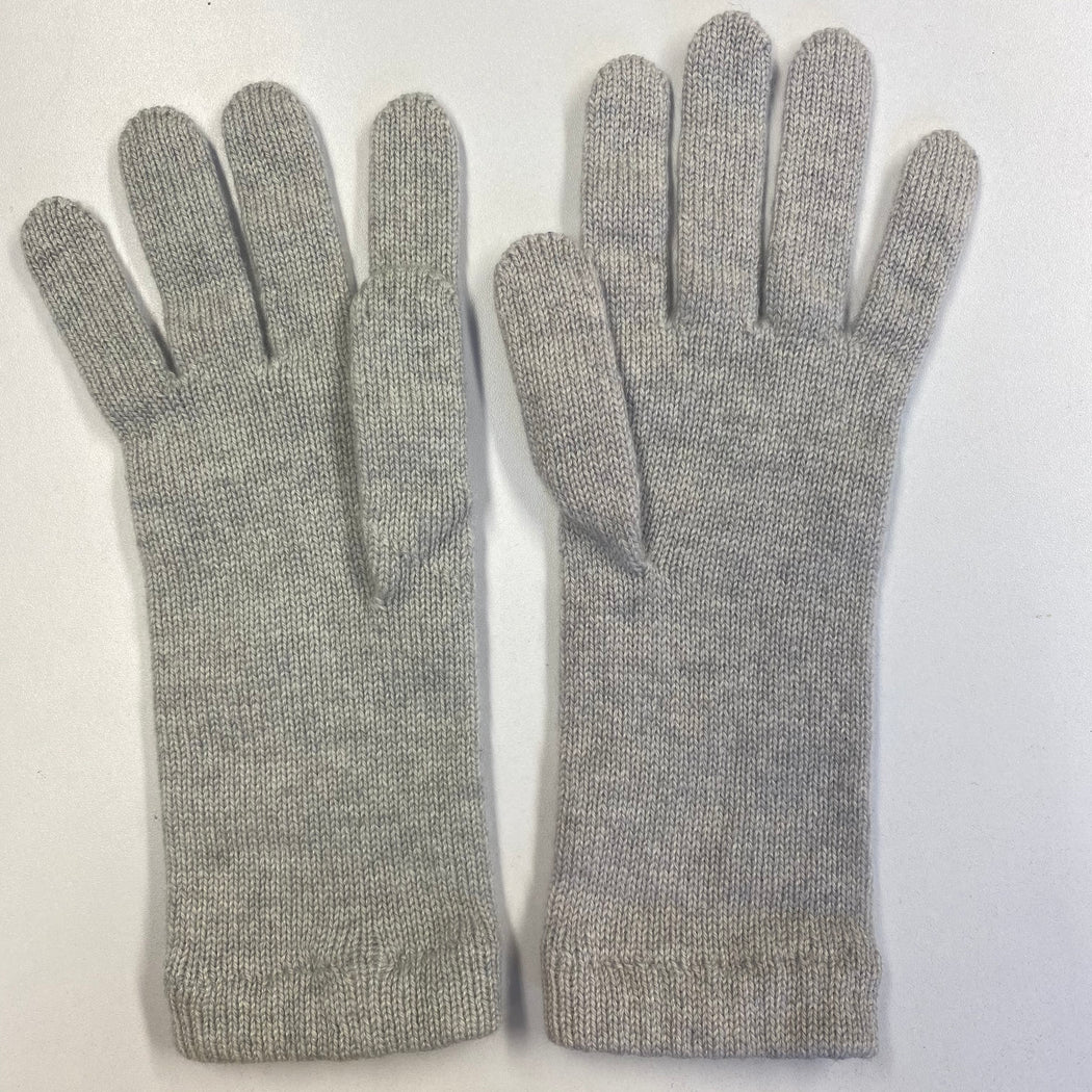 *New* Children's Age 8 Recycled Cashmere Gloves