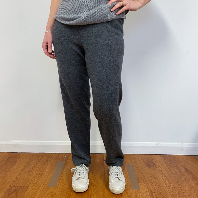 Charcoal Grey Lounge Pants Medium