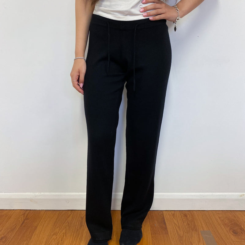 Cashmere Lounge Pants Small