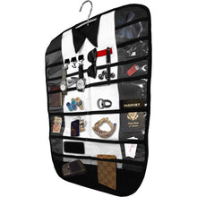 The Butler – Men's Accessory Organizer