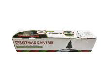 The Christmas Car Tree - The only Christmas Tree For Your Car