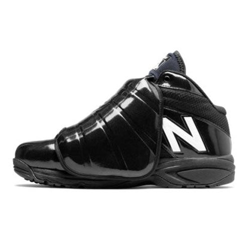 NEW BALANCE 460V3 WHITE N MID CUT UMPIRE PLATE SHOE