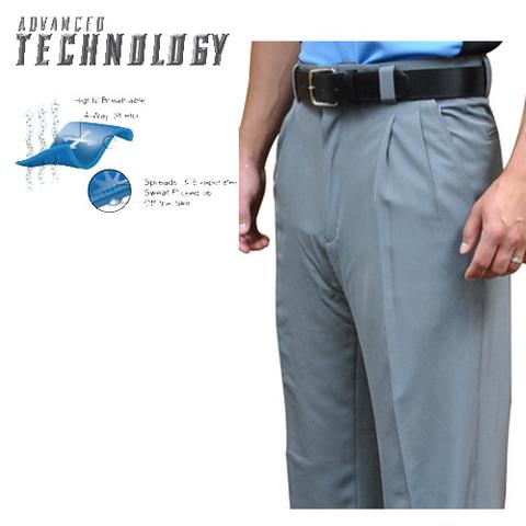 NEW! SMITTY ADVANCED TECH 4-WAY STRETCH HEATHER COMBO PANTS
