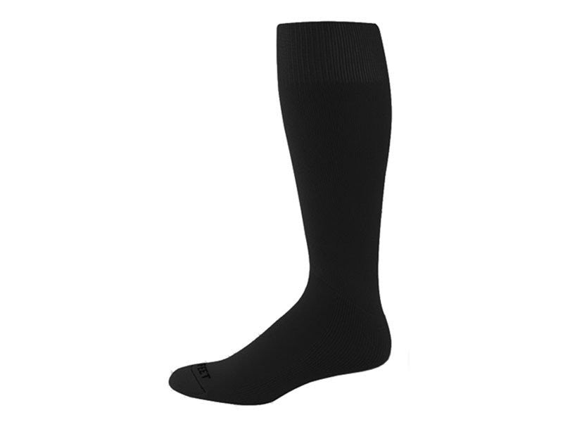 Pro Feet Tube Socks Black or White