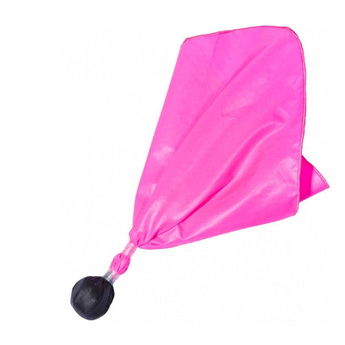 LONG TOSS BALL STYLE PINK PENALTY FLAG