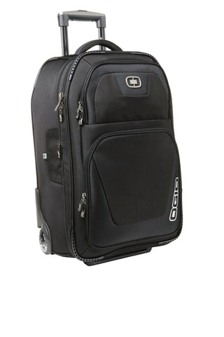 OGIO® - Kickstart 22 Travel Bag - Black