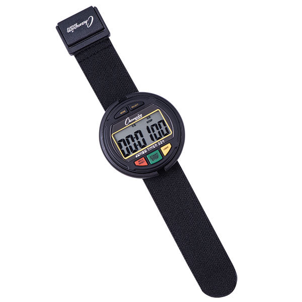 JUMBO DISPLAY WATCH