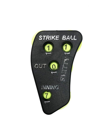 """Smitty"" 4 Way Umpire Indicator"