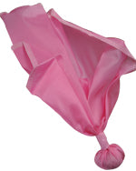 BALL TYPE PENALTY FLAG - PINK