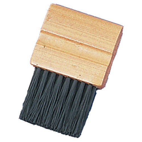 Wood Handle Umpire Plate Brush