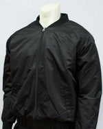 Black Official's Jacket