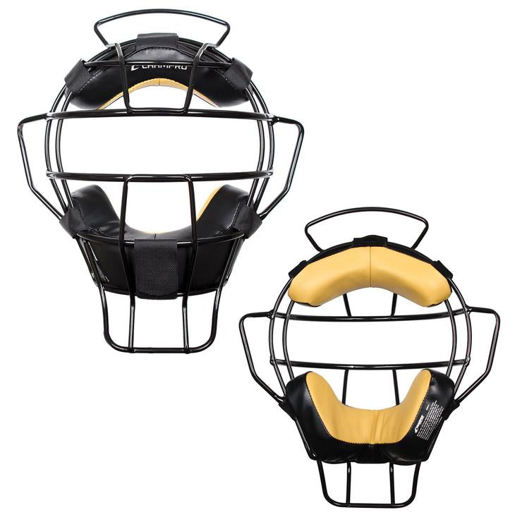 CHAMPRO Lightweight Umpire Mask