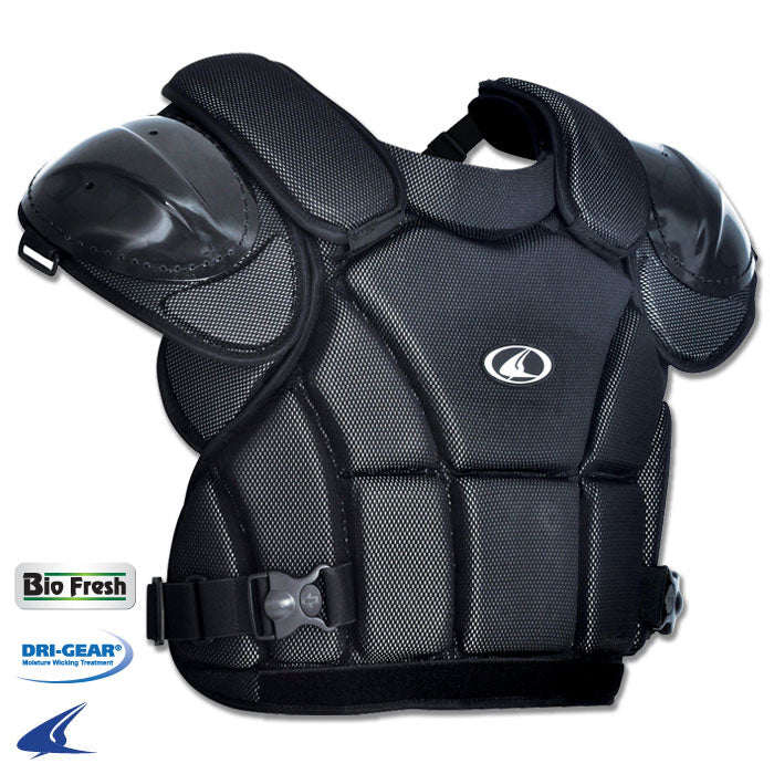 CHAMPRO PRO-PLUS CHEST PROTECTOR