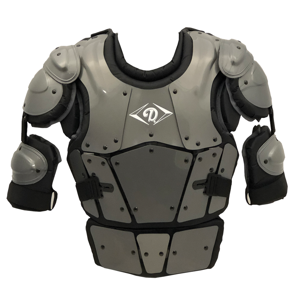 Diamond Pro Umpire Chest Protector