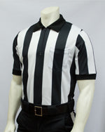 "Smitty Body Flex, 2¼"" Stripe with or without Dye Sublimated Flag Above Pocket"