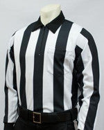 "2"" Heavyweight Performance Interlock Fabric Football Shirt"