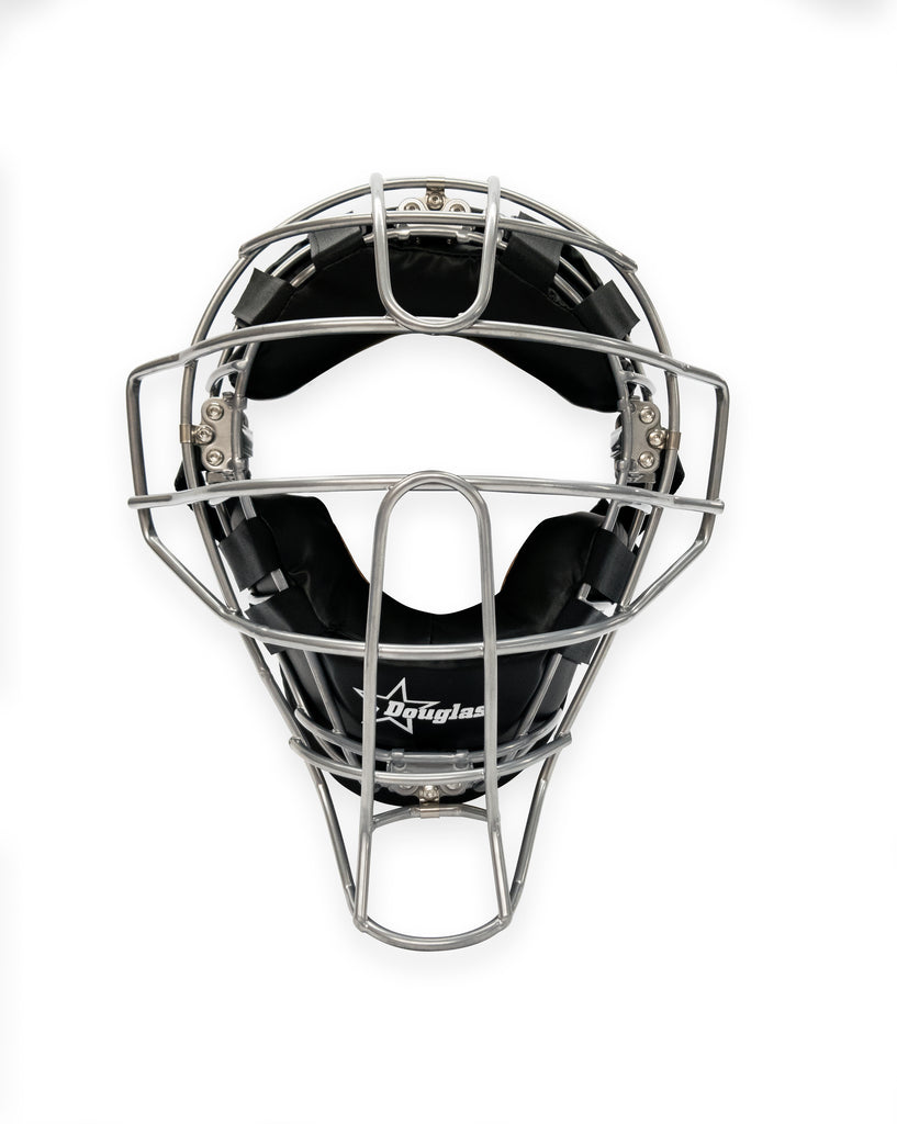Smitty Traditional Face Mask