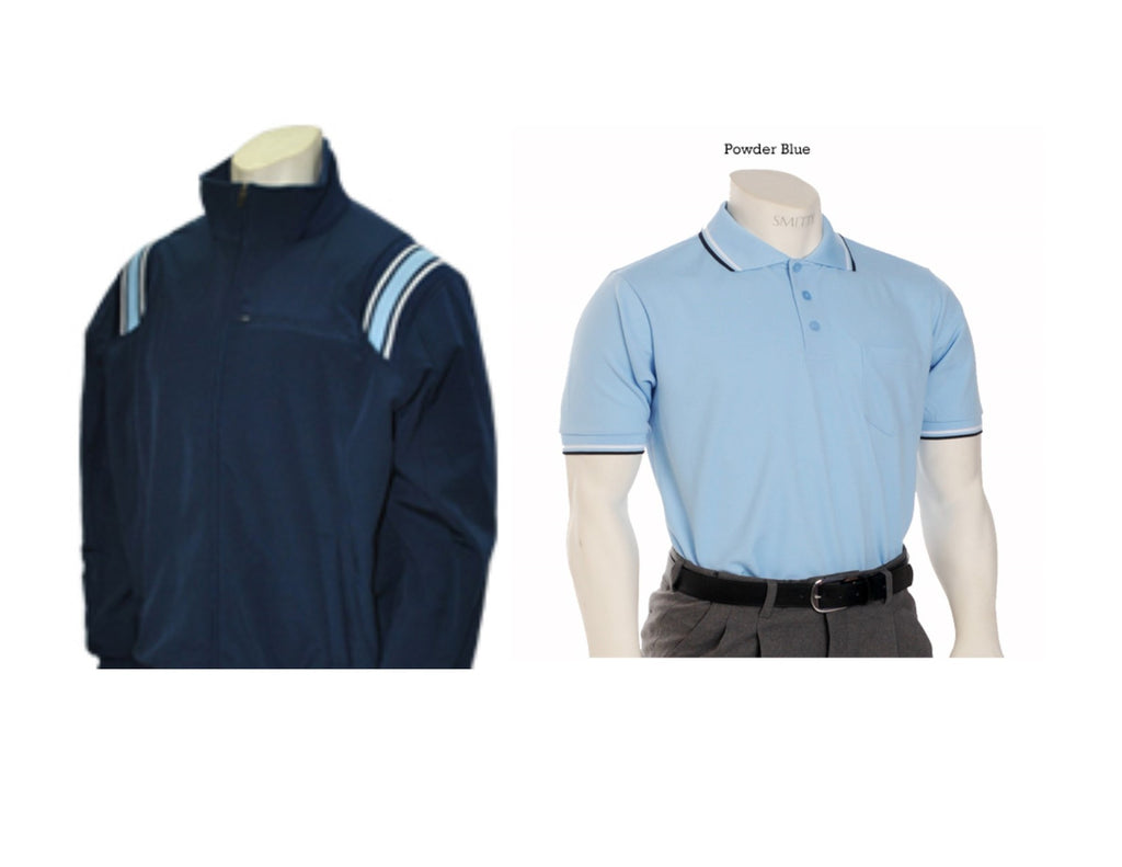 Umpire Jacket and Shirt package