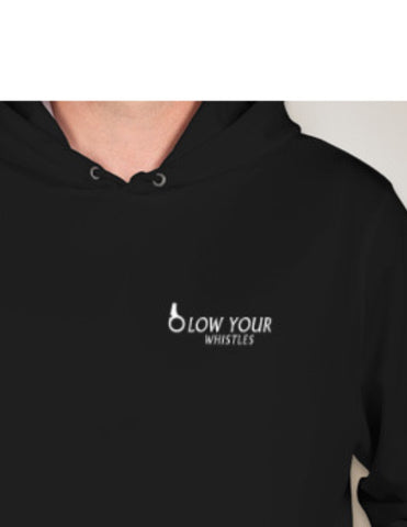 Blow Your Whistle Hooded Sweatshirt