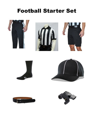FOOTBALL STARTER UNIFORM PACKAGE