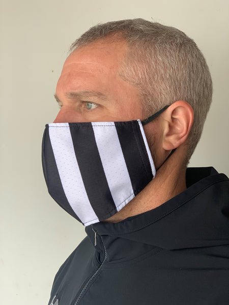 Smitty Reusable/Washable Face Mask