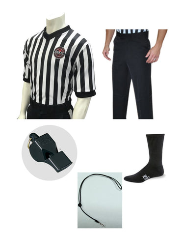 IAABO BASKETBALL STARTER PACKAGE
