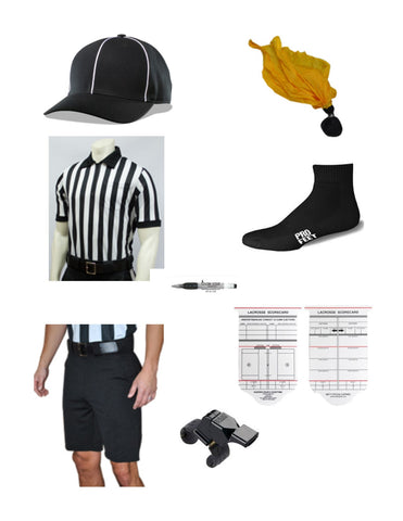 LACROSSE STARTER KIT - SHORTS