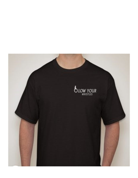 Blow Your Whistles T-shirt