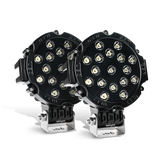 Distributor Pricing - Nilight 7 Inch 51W Round Spot LED Light