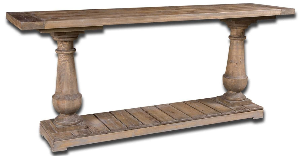 Stratford Console by Uttermost 24250