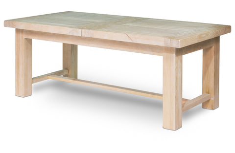 Bauhaus Dining Table by Sarreid
