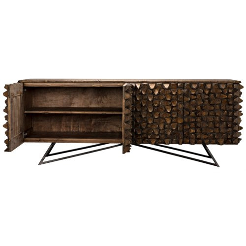 New York Sideboard by Noir Furniture