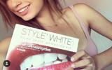 Home Teeth Whitening Kit Product Style' White