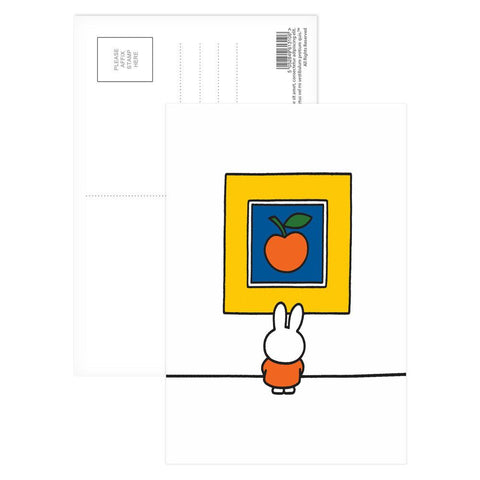 Miffy Post Card Pack: PCP147