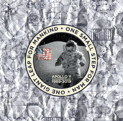 Apollo 11 - Patch Light